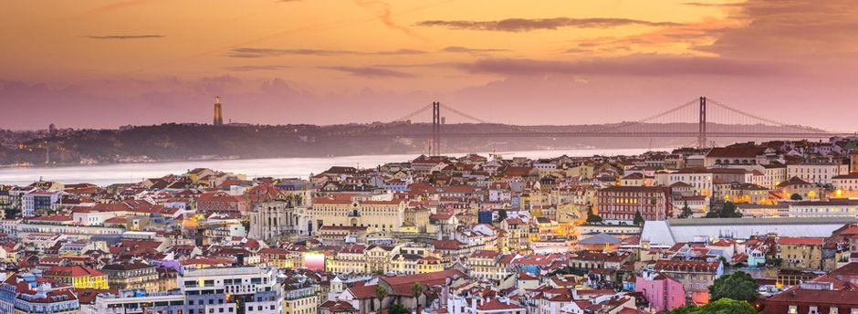 Digital4biz est maintenant présent à Lisbonne